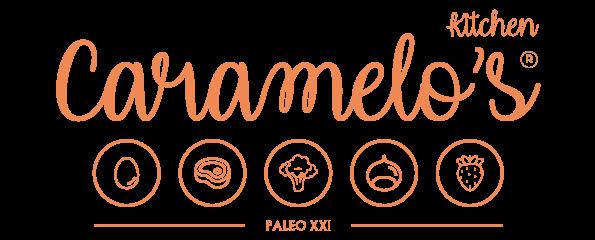 Caramelo's Kitchen Blog